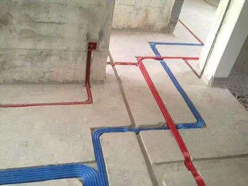 房屋改造装修水电的全步骤